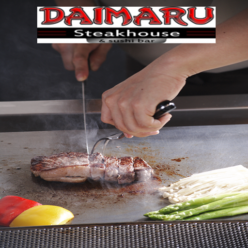 生活必備App|Daimaru Steakhouse LOGO-綠色工廠好玩App