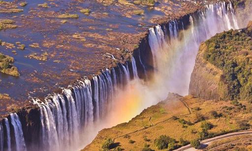 贊比亞壁紙