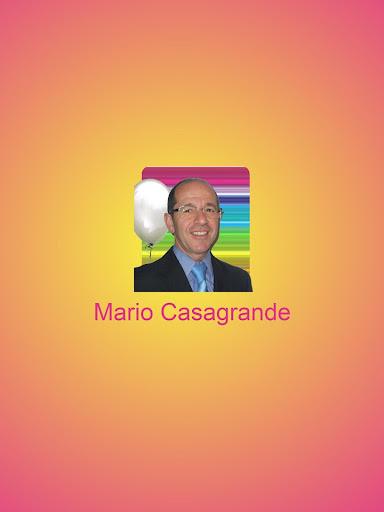 Mario Casagrande