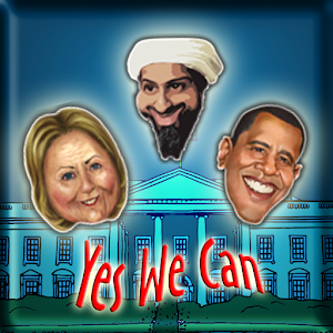 Obama Gets Osama for PC and MAC
