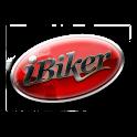 iBiker icon