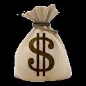 Kostennota icon