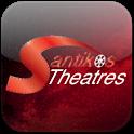 Santikos Theatres icon