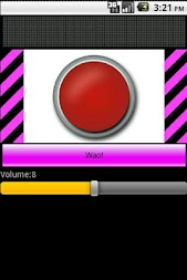 Sexy voice generator APK screenshot thumbnail 1