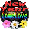 Camelove Free New Year Version logo