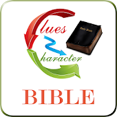 Clues 2 Character - Bible