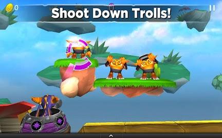 Skylanders Cloud Patrol Screenshot 11