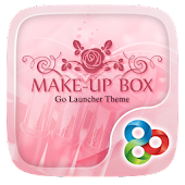 Make up Case GO Launcher Theme APK for Bluestacks