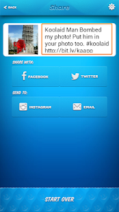 Kool-Aid Screenshot 2