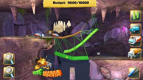 Bridge Constructor Screenshot 4