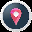 Maxtrack Agent icon
