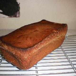 Weetabix Loaf Cake.