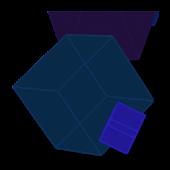 Falling Cubes Live Wallpaper