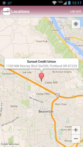 【免費財經App】Sunset Credit Union-APP點子