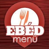 DailyMenu, Hungarian menus