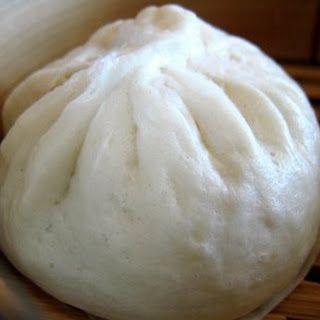 Southern Pulled Pork Buns (Bao) Recipe