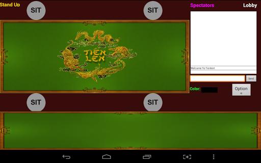 Tien Len Vietnamese Poker  5