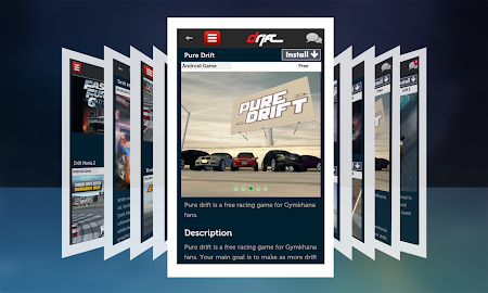 Drift Racing Games 1.8.4 screenshot 681392