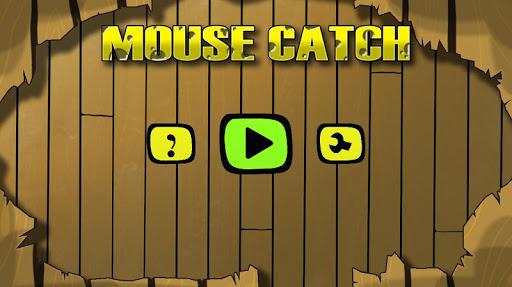MouseCatch