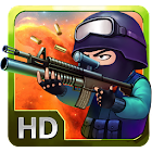 Little Gunfight:Counter-Terror icon