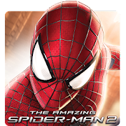 Amazing Spider-Man 2 Live WP 2.13 Icon