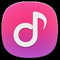 삼성뮤직 icon