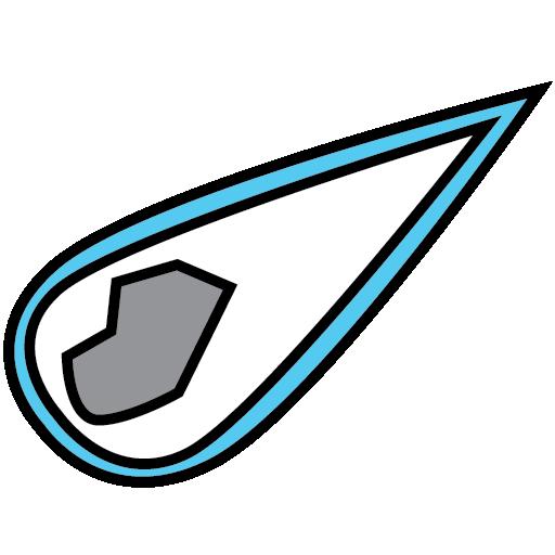 休閒必備App|Meteorain LOGO-綠色工廠好玩App