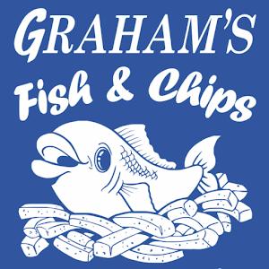 Grahams Fish & Chips apk full version for Blackberry curve