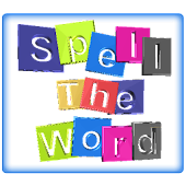 Spell The Word