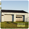 Design A Garage icon