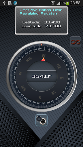 Pro tip: Create your own magnetic compass using Android's ...