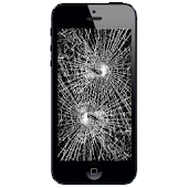 Destroy iPhone
