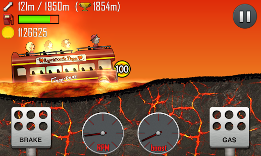 Hill Climb Racing Screenshot 46