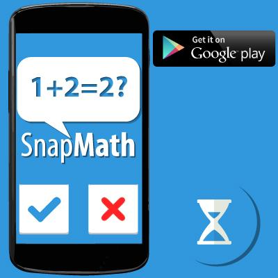 Snap Math- screenshot