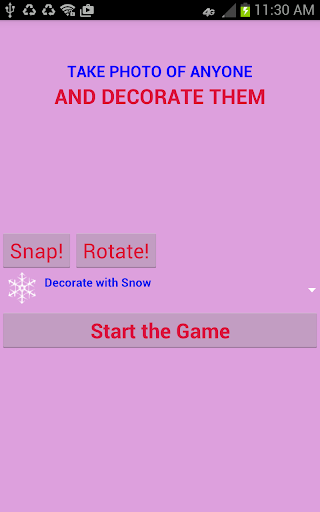 Decorate ImagesFor Christmas