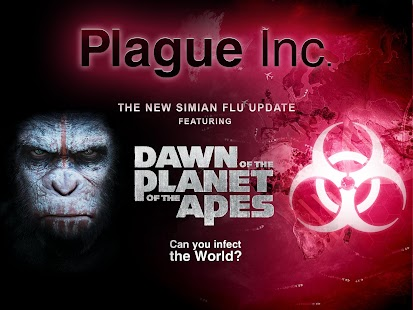 Plague Inc.- screenshot thumbnail