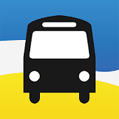 SLO Bus Tracker