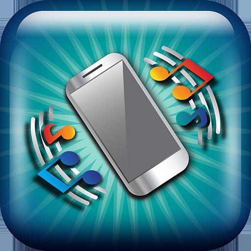 벨소리 메이커: 음성변조 프로그램 音樂 App LOGO-硬是要APP