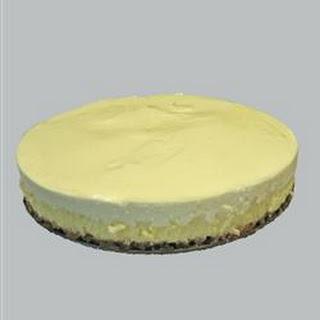 Swampland Cheesecake