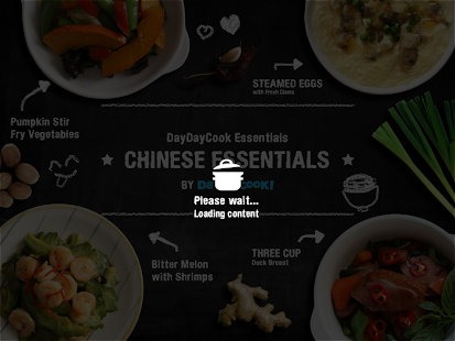 Free Chinese Essentials Cooking APK for Android
