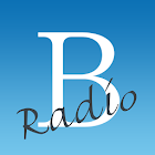 Blue-Radio for Android β icon
