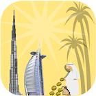Dubai Gold Rate Today - Abu Dhabi UAE icon