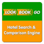 Look Book Go  Hotel Comparison