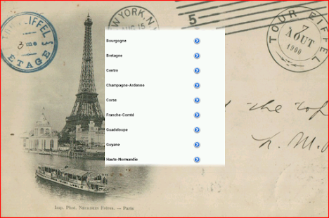 Code Postal France- screenshot thumbnail