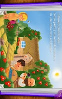 Screenshot of Hansel y Gretel