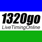 1320go Live Timing Online icon