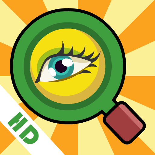 Spot The Differerences - Selec file APK Free for PC, smart TV Download