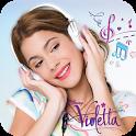 Juegos de Violetta icon