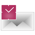SMS Delay Tracker icon
