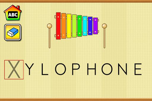 MojigakkyABC for Kids Alphabet 1.0.1 Windows u7528 2
